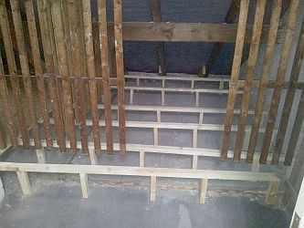 Fußboden Dämmung Altbau ~ Traditionelle holzbalkendecken wärmedämmung und schall